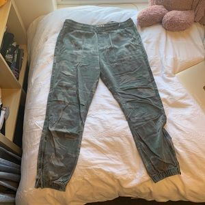 Pam and gela camo pants